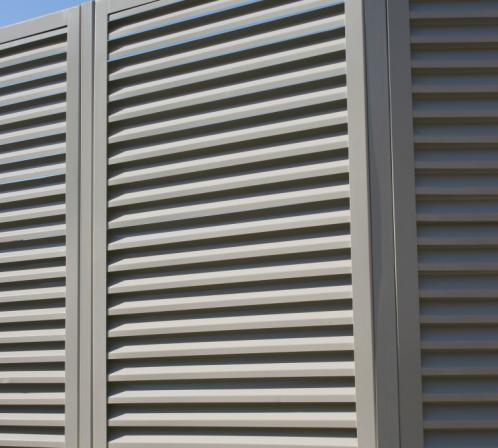 Aluminium louvers & retractable rooftop suppliers and wholesalers