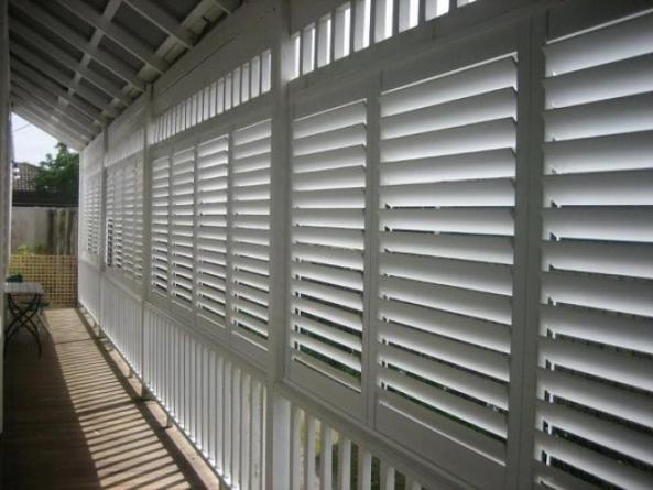 Outdoor Louvers | Outdoor Wooden Louvers for Sale