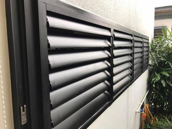 Outdoor louvers suppliers and manufacturers in 2019