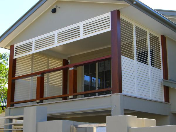 How to choose best external louvers?