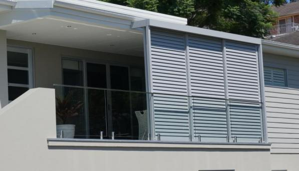 External louvers suppliers and major distributors in Europe