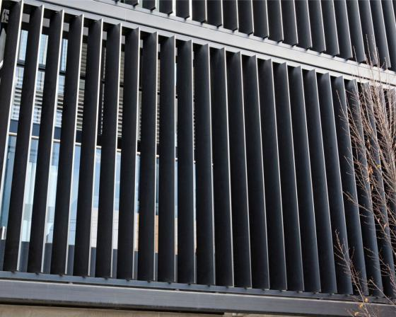 What are the best types of louvers on the market?