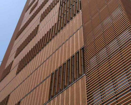 Where can I find best steel facade louvers at cheap price?